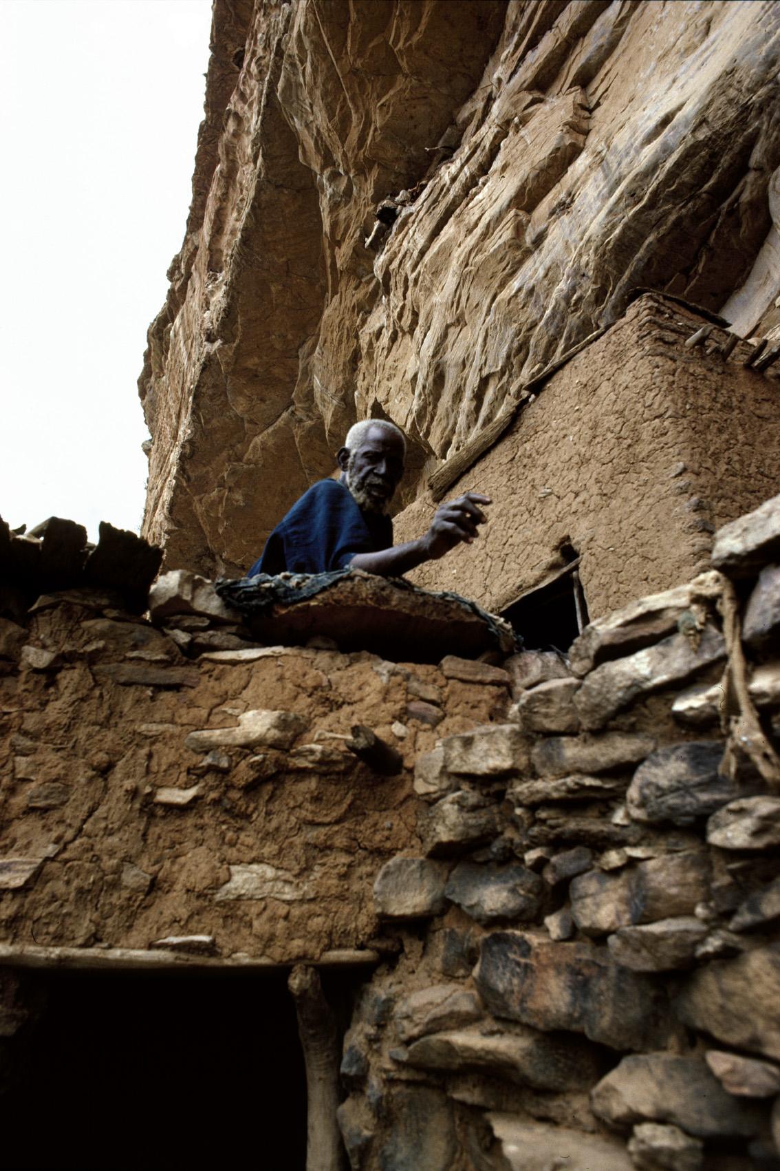 Dogon - Mali 1987